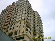 Condominium Tower A