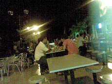 Riverside Outdoor Cafe