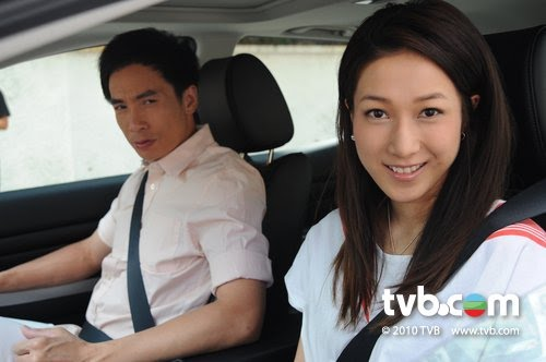 Linda Chung  Moses had a favourable impression in this series Linda Chung Boyfriend