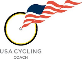 USA Cycling Coach Level 1 Certified Skills Instuctor and Coach of Distinction