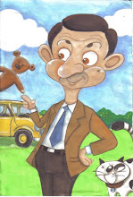 Cartooning (Drawing with pen and ink).    Subject  on caricature, illustration, graphic novels.