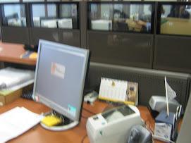Sistema Control de Correspondencia