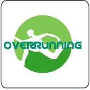 Logo Overrunning