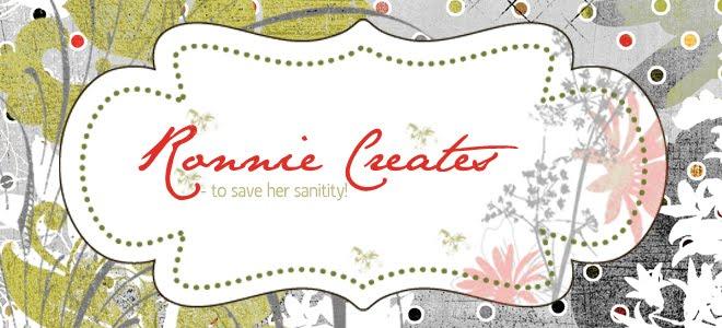 Ronnie Creates