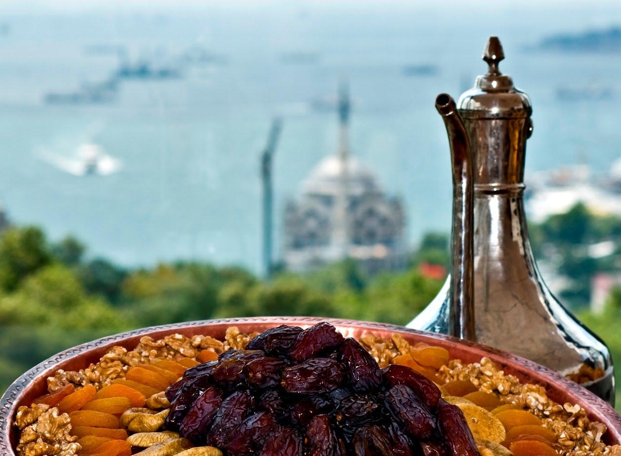 hilton iftar