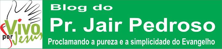 Pr. Jair Pedroso