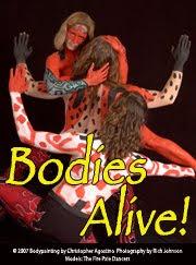 BODIES ALIVE