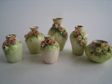 Beautiful Rose Vases!!!