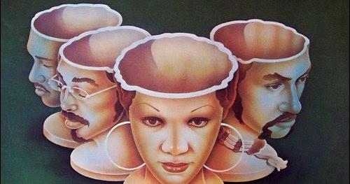 Peabo Bryson Roberta Flack Born To Love