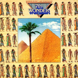 7th Wonder - Words Don't Say Enough (1978)