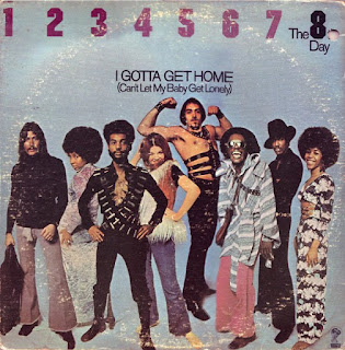 8th Day - I Gotta Get Home (1973)