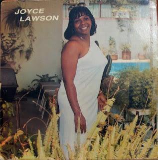 Joyce Lawson - Joyce Lawson (1982)