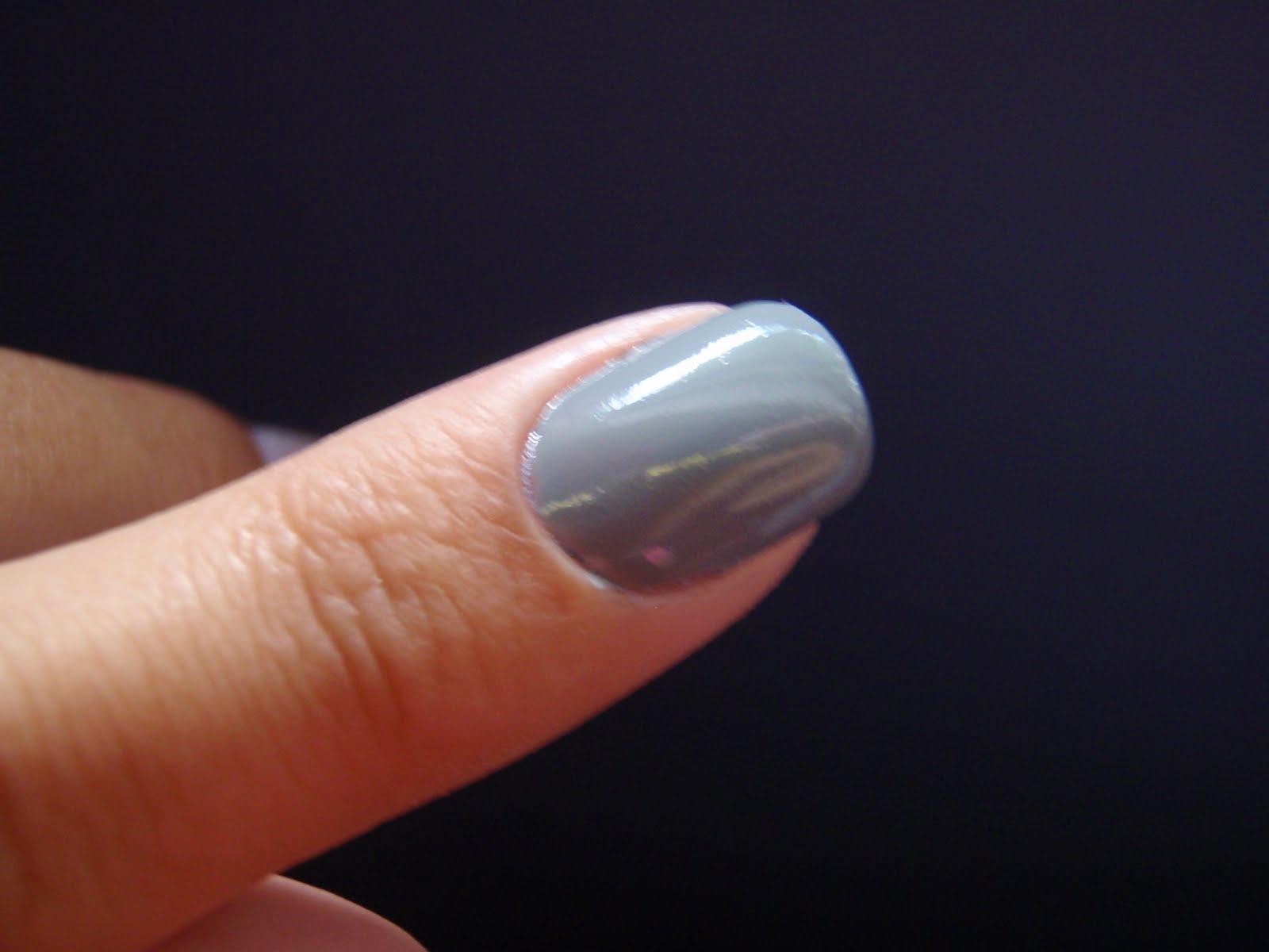 Nail Junkie: Nailene\'s Artificial Nails