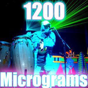 1200 Micrograms (album)