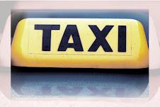 Grand Taxi Said