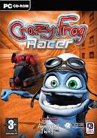 Crazy Frog Racer pc