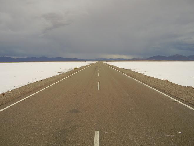 Sigamos el camino