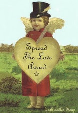 """Spread the Love Award"""