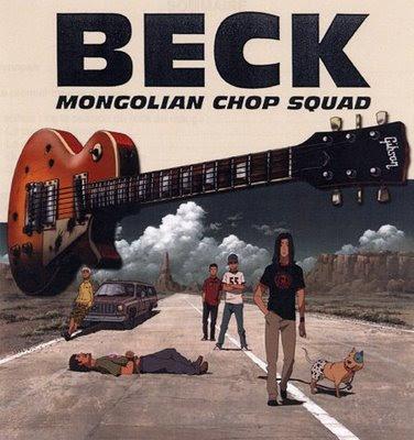 [ONLINE] Beck: Mongolian Chop Squad 26/26 Sub Español Beck