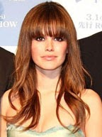 A Hair Affair: Rachel Bilson | 144 x 193 jpeg 8kB