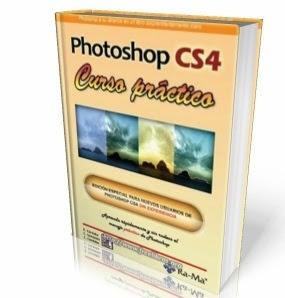Photoshop CS4 Curso Practico para aprender muy facil