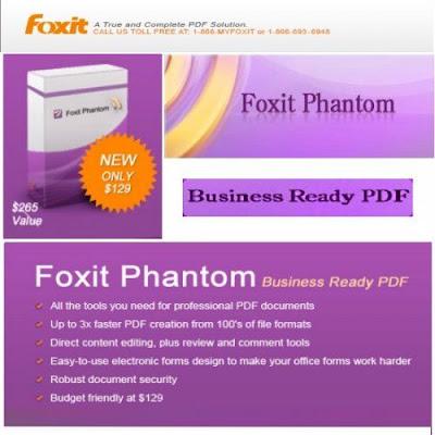 how to edit pdf foxit phantom