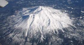Gunung Shasta - www.jurukunci.net