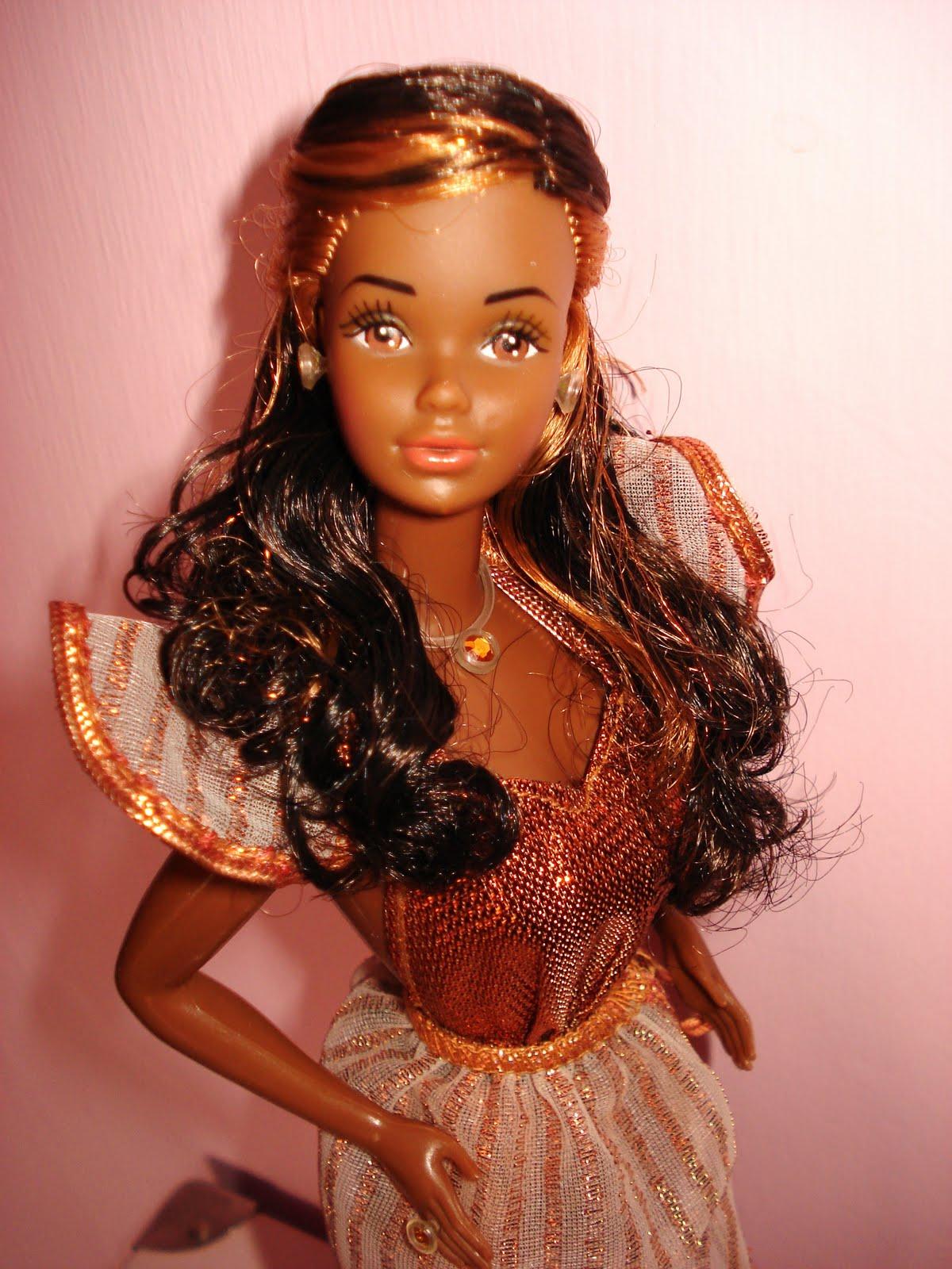 LS Stunning Dolls