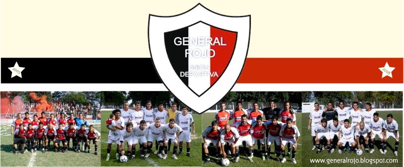General Rojo Union Deportiva