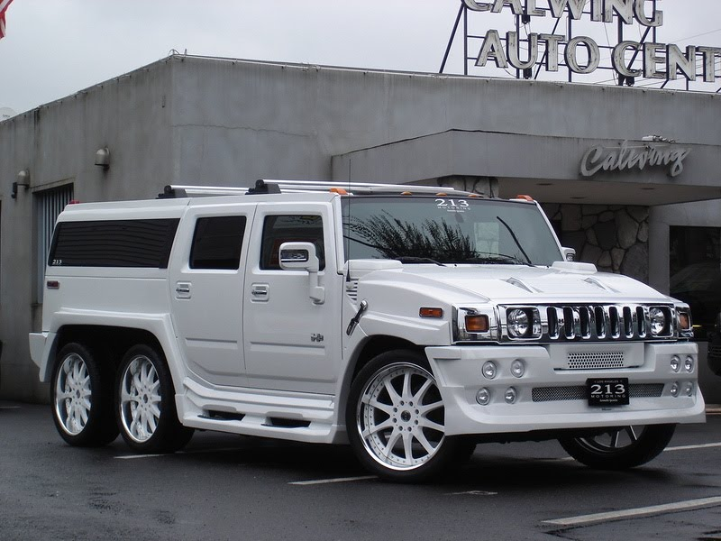 2010 Hummer H2 Interior. 2010 Hummer H2 213 Ultimate