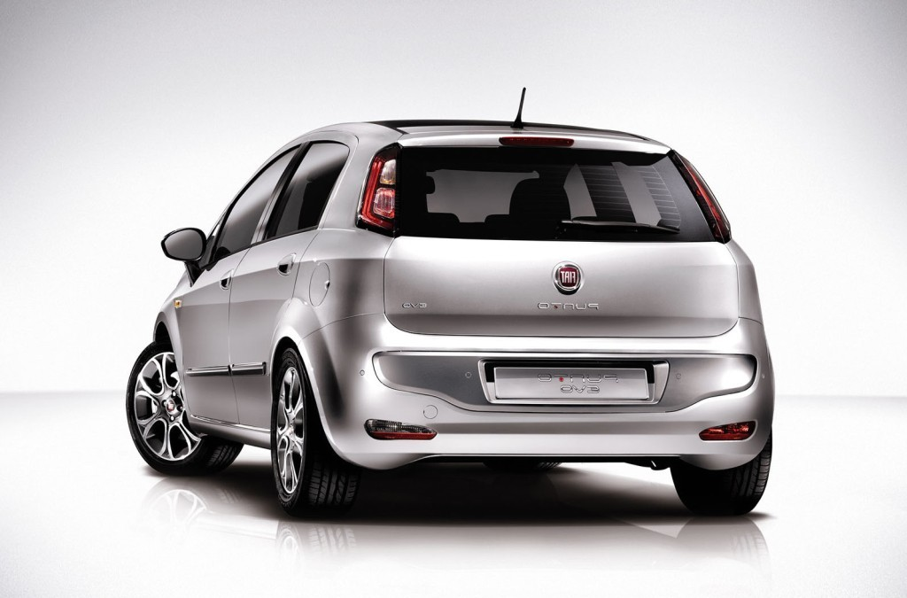 2011 fiat punto evo vivid car. Black Bedroom Furniture Sets. Home Design Ideas