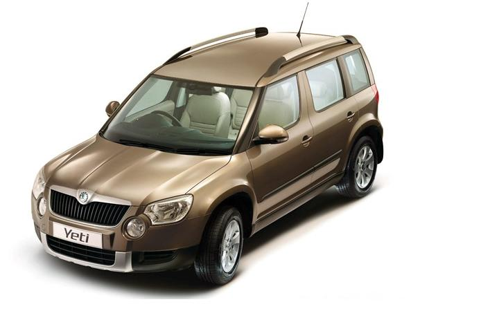 car picture and car specification skoda yeti wins suv of the year award and 6 other. Black Bedroom Furniture Sets. Home Design Ideas