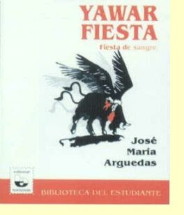 ... de la literatura peruana lima 2003 en torno a la celebracion de yawar