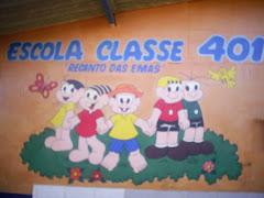 Escola Classe 401