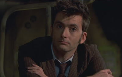 David Tennant Doctor Who The End of Time Part 2 screencaps images photos pictures screengrabs finale suit