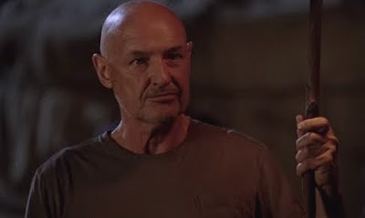 Lost The Incident Terry O'Quinn John Locke finale premiere season 5 6 screencaps images video pictures photos screengrabs captures