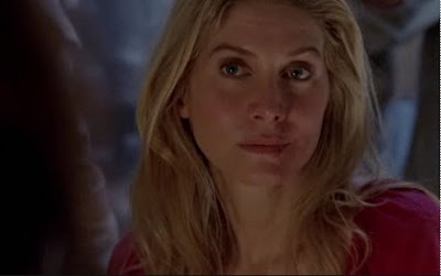 Elizabeth Mitchell Juliet Burke Lost screencaps Follow the Leader The Incident pictures stills photos images screengrabs caps
