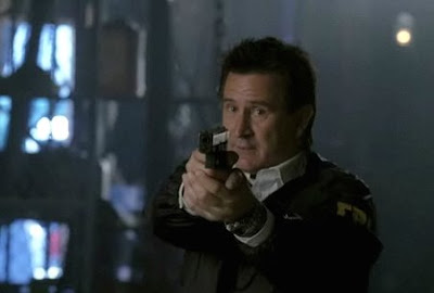 Without a Trace Anthony LaPaglia finale gun Jack Malone screencaps images screengrabs photos pictures stills