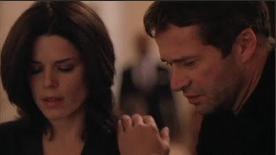 Neve Campbell Olivia Maidstone James Purefoy Teddy Rist Paris The Philanthropist romance screencaps images photos pictures screengrabs