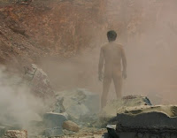 Captain Jack Harkness John Barrowman Torchwood Children of Earth Day 2 naked screencaps nude photos backside images pictures shirtless screengrabs captures