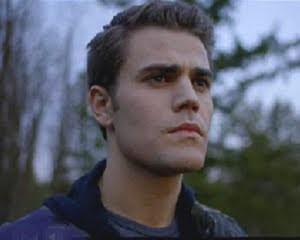 Stefan Paul Wesley Vampire Diaries pilot picture screencaps screengrabs captures images photos