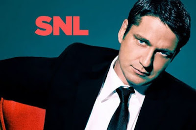 Gerard Gerry Butler Saturday Night Live SNL screencaps photo bumpers pictures images screengrabs screencaps video
