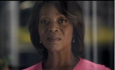 Dr. Doctor Sophia Jordan Alfre Woodard Three Rivers screencaps images photos pictures video