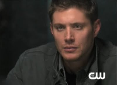 Jensen Ackles Dean Winchester Supernatural The Curious Case of Dean Winchester screencaps images photos pictures screengrabs captures