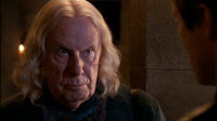 Merlin The Tears of Uther Pendragon Gaius Richard Wilson screencaps images photos pictures screengrabs