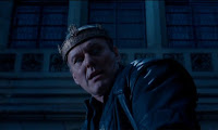 Merlin The Tears of Uther Pendragon Anthony Head terrified hallucination magic vision dead wife screencaps images photos pictures screengrabs