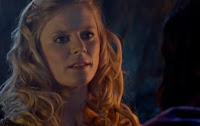 Merlin The Tears of Uther Pendragon screencaps images photos pictures screengrabs Morgause Emilia Fox