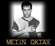 # 10 Metin Oktay