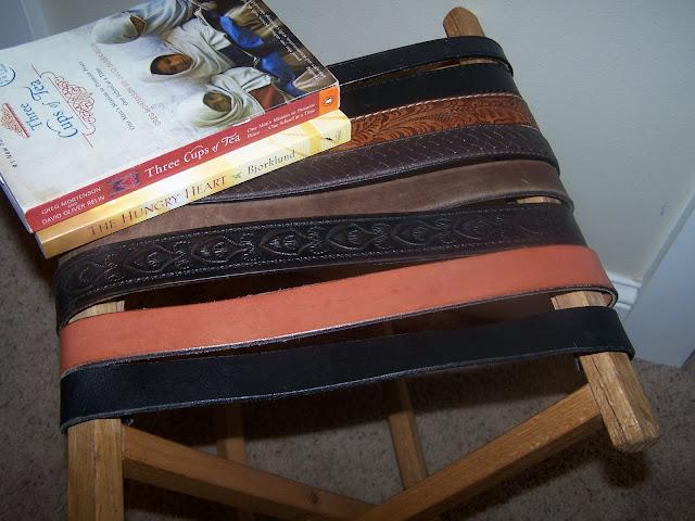 Seat Belt http://bec4-beyondthepicketfence.blogspot.com/2010/04/seat-belt.html