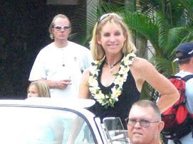 Paula Newbey Fraser